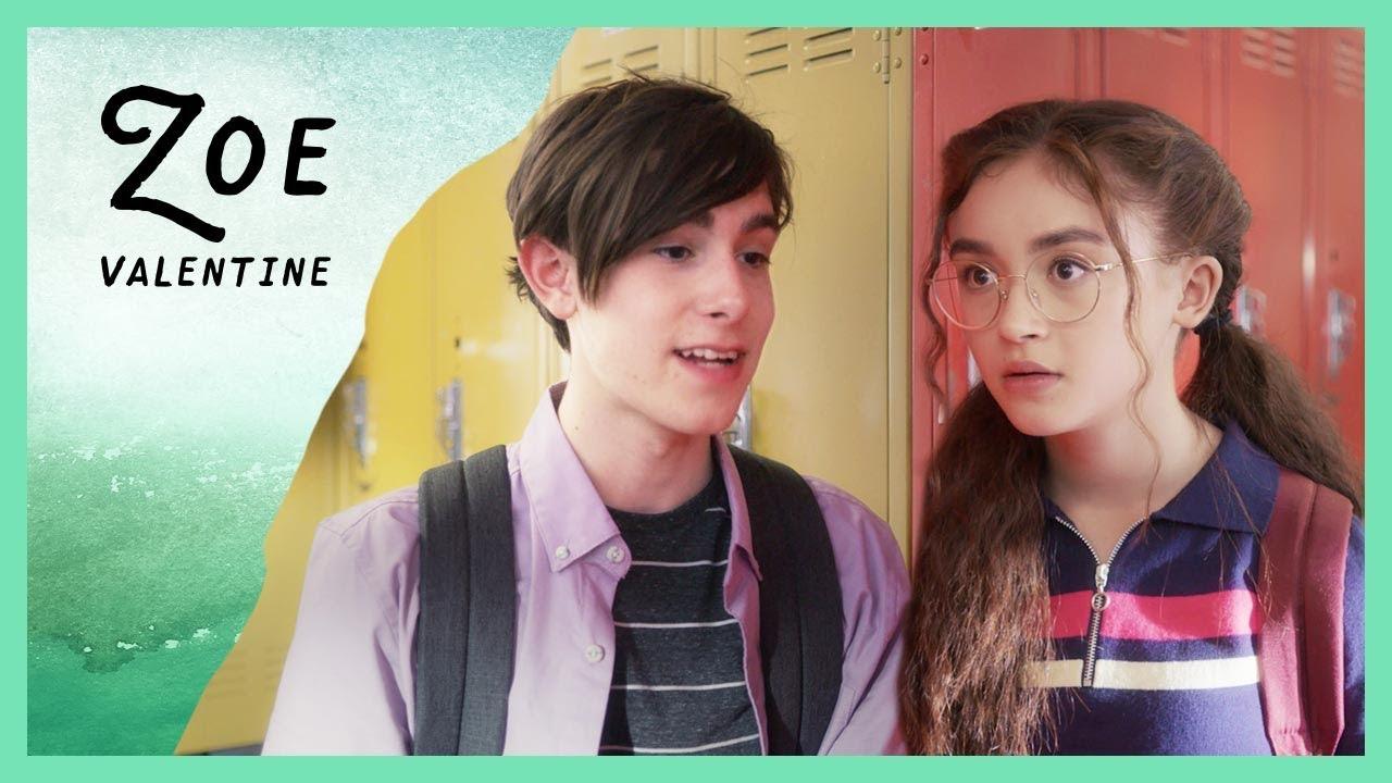 "Download ZOE VALENTINE | Season 2 | Ep. 1: ""Fool"""