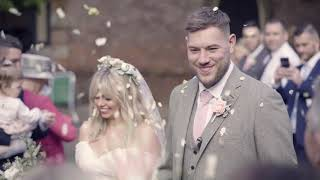 Jamie & Hannah's Wedding Day