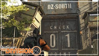 Discovering Dark Zone South - The Division 2 thumbnail