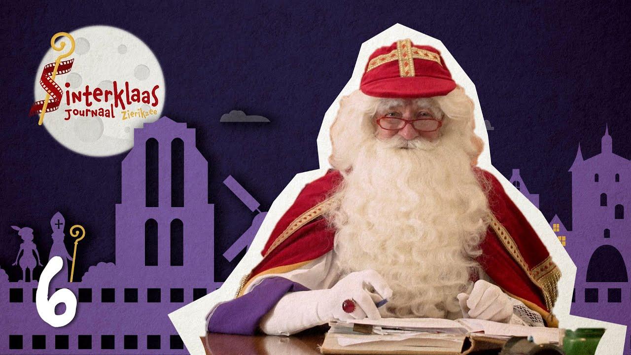 SinterklaasJournaal Zierikzee: Aflevering 6