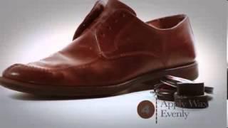 Cara Merawat Sepatu Kulit Tetap Mengkilat