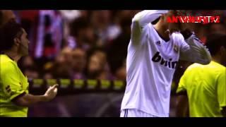 Cristiano Ronaldo - Amazing Skills Show - 2013 2014 Hd  Martin Garrix - Animals
