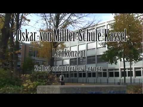 Lernkonzept Oskar von Miller Schule