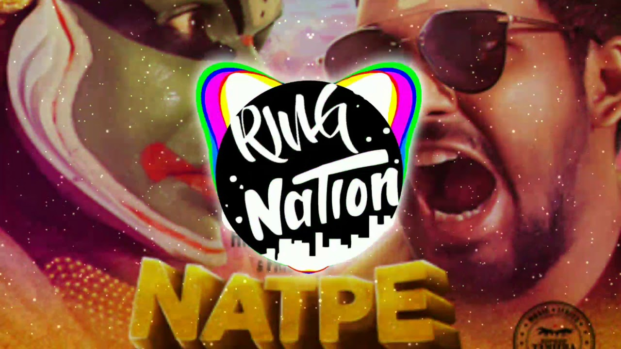 hip hop tamizha song ringtone