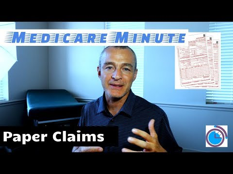 small-medicare-providers-submitting-paper-claims-for-pt,-ot,-slp-#medicarebilling