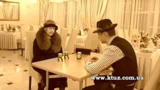 Гангстерская вечеринка с компанией Козырный Туз