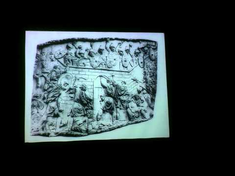 History of Art and Architecture I - Week 8 - Lecture 1