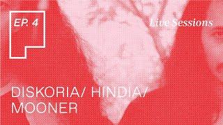 Plainsong Live Sessions | Ep. 4: Mooner & Hindia & Diskoria
