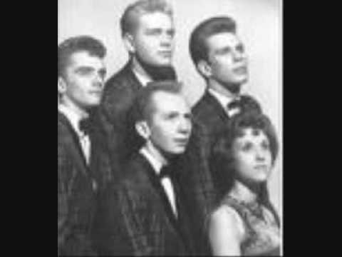 The Skyliners - When I Fall In Love