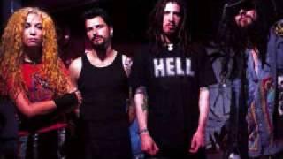 White Zombie - Blood, Milk, And Sky (Subterranean Mix)