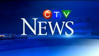 CTV National News - New Opening - October 4, 2013