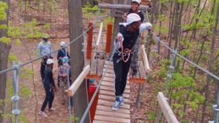 Suzuki TreeTop Trekking 2017