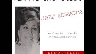 Rena Vlachopoulou Over the rainbow (Jazz sessions-remastered)
