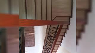 21- LAMINATED FLOORING FOR STAIRCASE - TUARAN