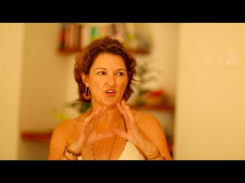 Entrepreneur Melodie Ross's Money Manifestation and more, in Bali