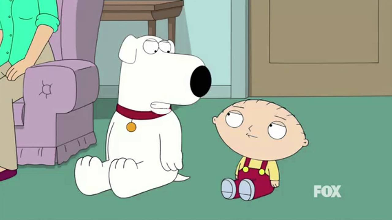 family guy top ranking show in Best streaming services comedy of the griffin family of quahog, rhode island the show came back from cancellation in 2005 with the same family guy exclusive.