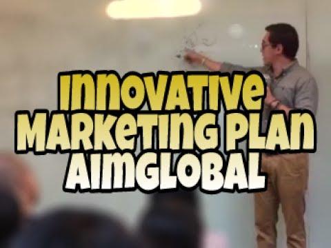 6980 Innovative Marketing Plan [Aimglobal]