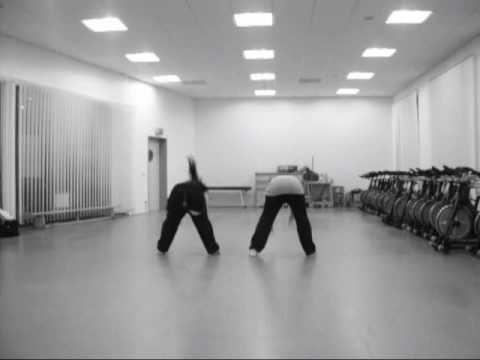 B2k  Fizzo Got Flow (choreography)