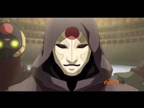 "Legend of Korra - ""Deshi Basara"""