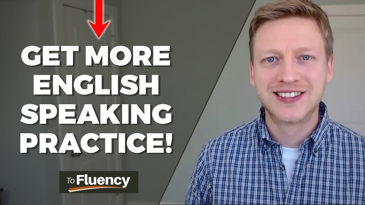 How to Get English Speaking Practice Online (And What to Avoid Doing!)