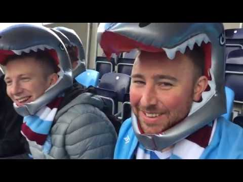 Man City 3-0 Burnley | Never felt more like singing the Blues!
