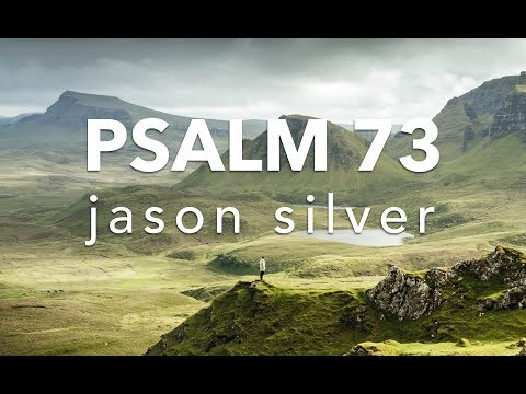 🎤 Psalm 73 Song with Lyrics - Bitter by Jason Silver [WORSHIP SONG]