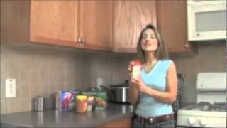 Shocking Diet Facts On Hydrogenated Oils (TransFats)