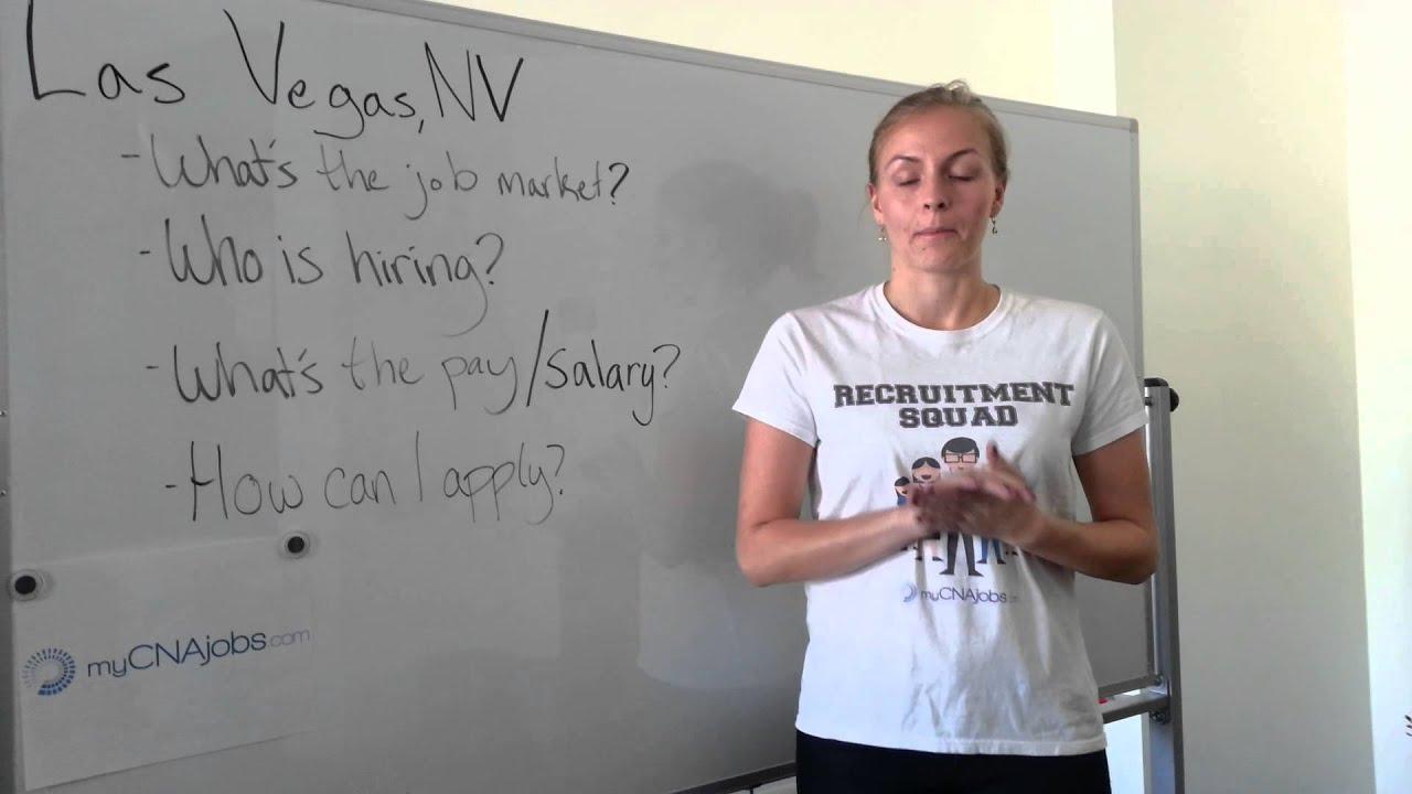 las vegas caregiver cna job market las vegas caregiver cna job market