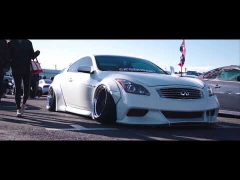 Stancenation Japan G Edition Odaiba 2017