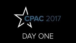 CPAC 2017 - February 22-25 at the Gaylord National Resort & Convention Center
