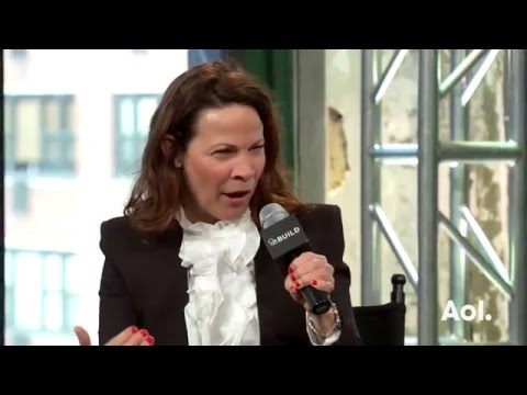 Lili Taylor on Working with Robert Altman | AOL BUILD