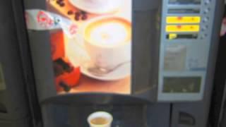 מכונת קפה פולי קפה BRIO 250