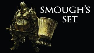 Dark Souls III: How To Get Executioner Smough's Armor Set