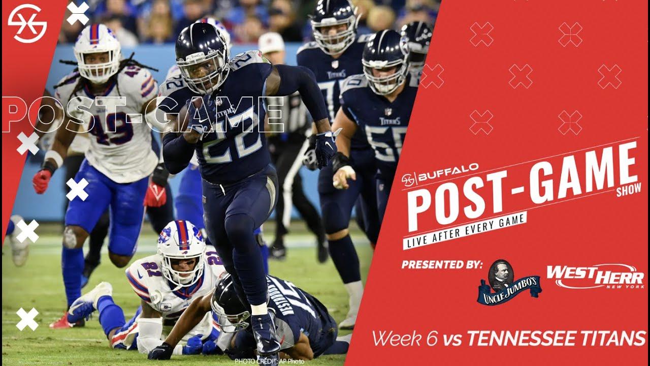 Buffalo Bills: Grading the performance of each position in Week 6