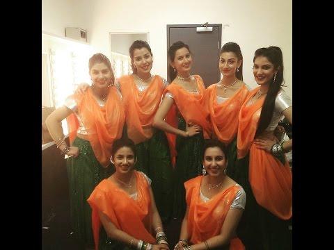 Des Rangila, Ghani Bawri, India Waale - India's Independence Day Dance 2015