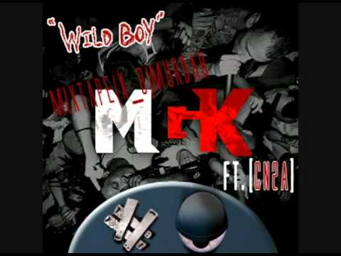 Wild Boy - Mixtape(x_O)Murdah Remix - MGK - Comatose In2 Addiction [DOWNLOAD]