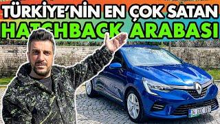 Türkiye'nin En Çok Satan Otomobilleri | Renault Clio