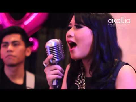 Lost star - Adam levine by Cikallia music