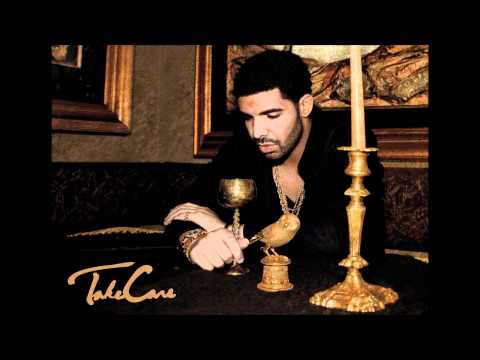 Drake - The Ride Ft. The Weeknd (Official Album Instrumental) (2011/CDQ/HQ)