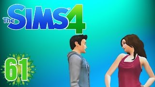 """Hot Date!! """"Sims 4"""" Ep.61"""