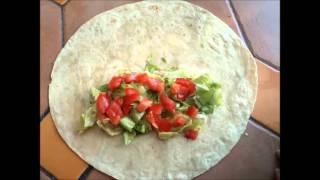 Réalisez votre propre kebab à la maison un pur délice si vous aimez...
