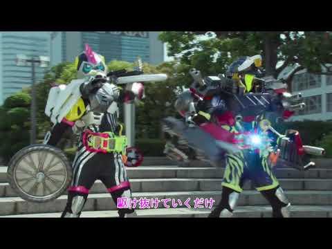 Opening Kamen Rider Ex-Aid