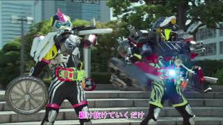 Download lagu Opening Kamen Rider Ex Aid MP3
