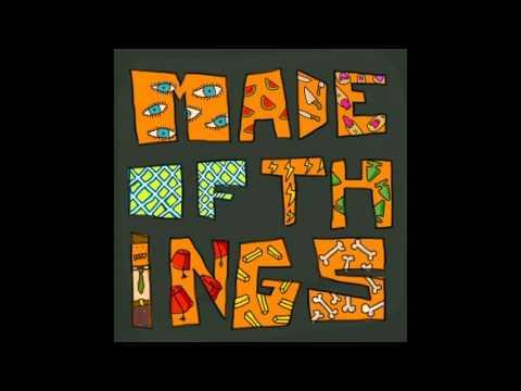 Pat Mastelotto (King Crimson, KTU, Stick Men, Mr. Mister, etc.)   Ep. 14   Made of Things Podcast