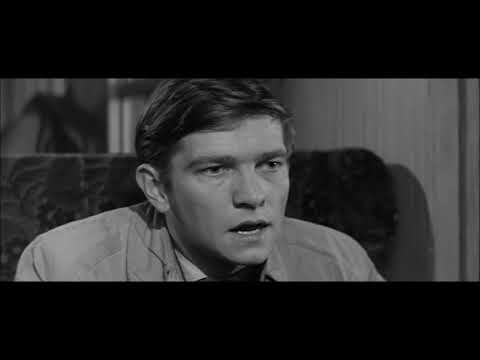 Billy Liar 1963  Billy misses the train