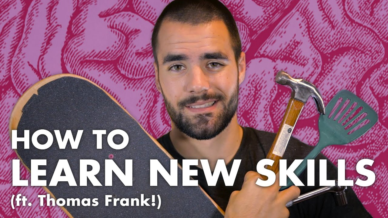 How to Learn New Skills Quickly