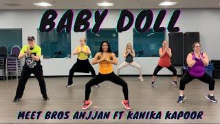 Baby Doll // Zumba Choreo // Bollywood // Meet Bros Anjjan ft Kanika Kapoor// from Ragini MMS 2