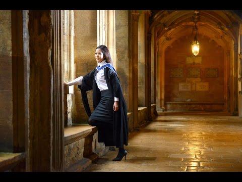 Elizabeth Kateratorn. Master of Public Policy. University of Oxford