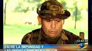 Caso asesinato Jaime Garzón 12 años