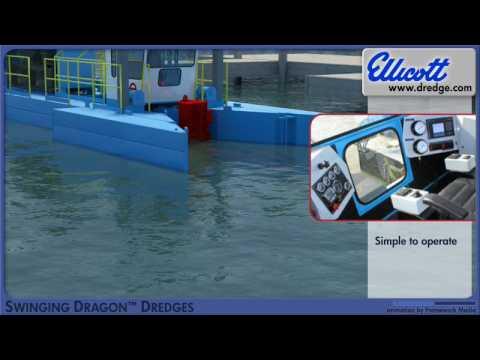 how to make a dredge
